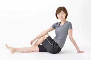 下半身太りの解消に効果的なダイエット法8選!ストレッチは有効?