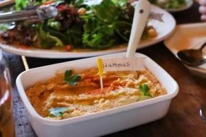フムスダイエットのやり方と効果【作り方や食べ方】とレシピ!