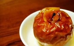 焼きりんごダイエットのやり方と効果!気になるカロリーは?