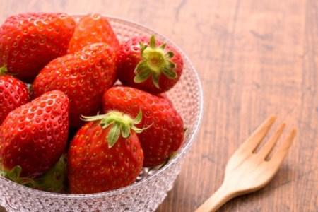 いちごダイエットのやり方【食べるタイミング】と効果!おすすめのレシピは?