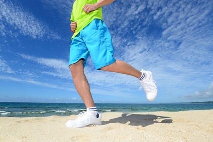 ランニングの消費カロリーを効果的に上げる距離と計算方法とは?