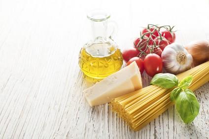 地中海式ダイエットの効果は糖質制限?【オリーブオイルがポイント】