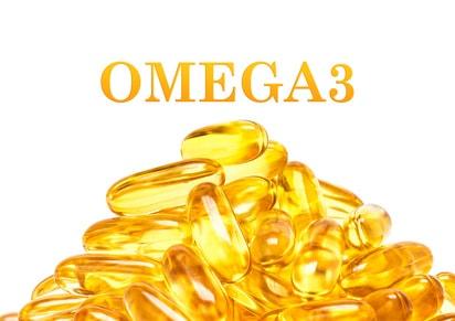 オメガ3系脂肪酸はダイエットに効果的?【サプリで手軽に!】