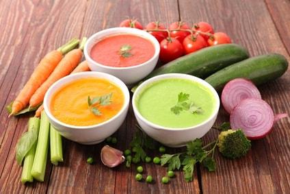 スープクレンズで食べるダイエット!【やり方は簡単?】