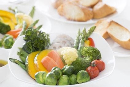 蒸し野菜ならダイエットを継続しやすい?【食べやすさがメリット!】