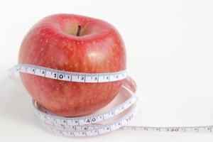 【体験談】りんごダイエットで3kg減後の5kgのリバウンド!