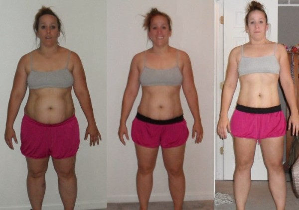 Green Tea Weight Loss Pictures