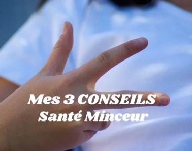1 2 3 doigts pour compter 3 conseils santé pour une vie saine