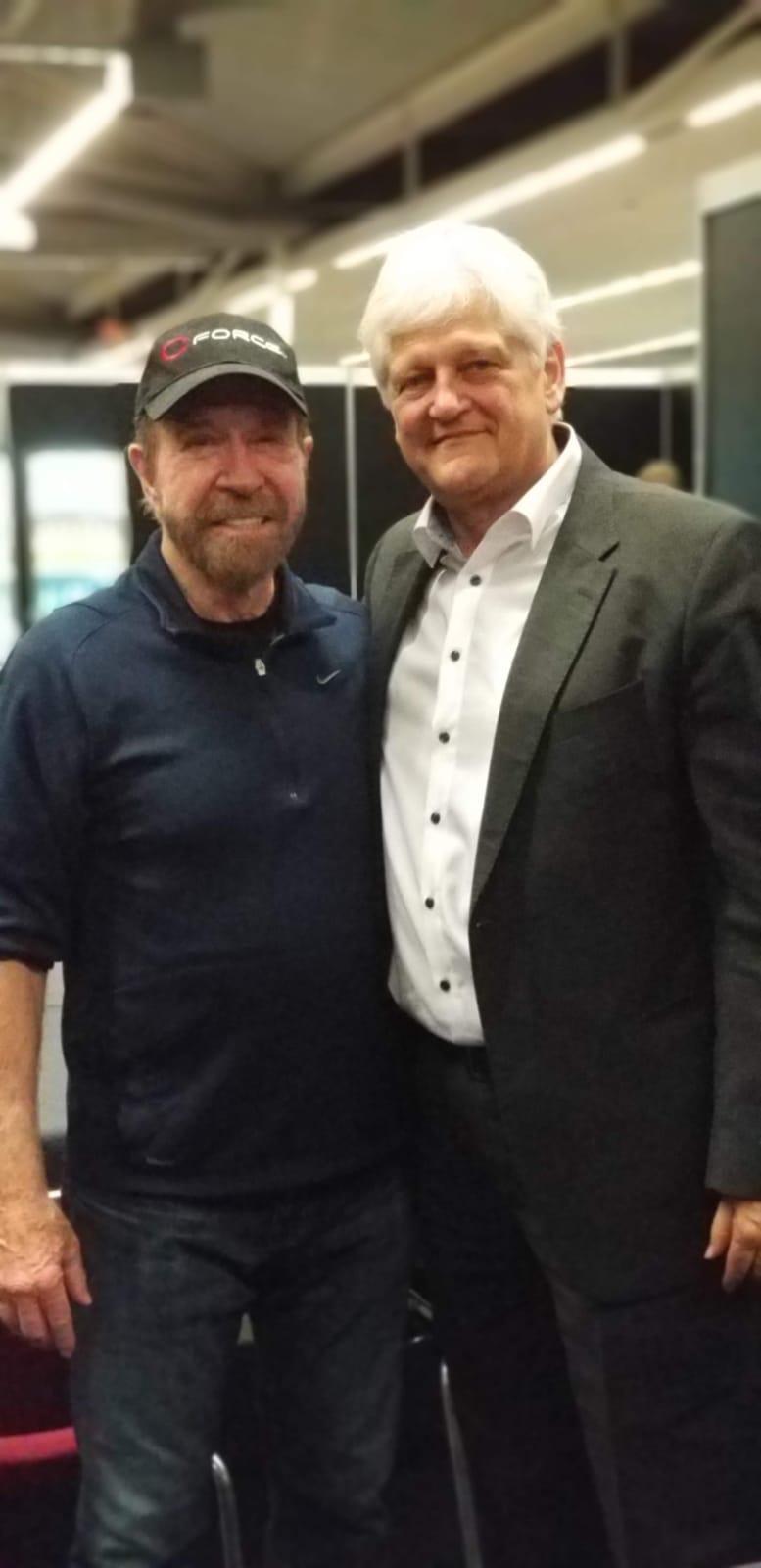 Chuck Norris (1)