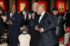 DW Mike Tyson Joe Jackson
