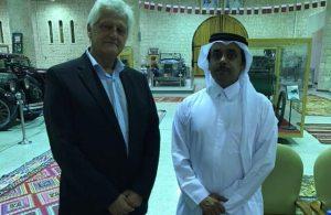 Dieter Wiesner & Ahmed Al Thani 5