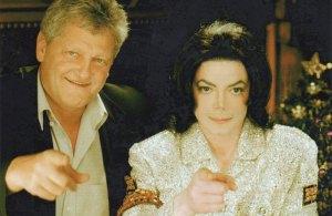 Dieter Wiesner & Michael Jackson 11