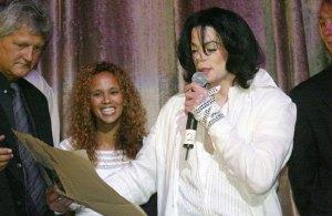 Dieter Wiesner & Michael Jackson 4