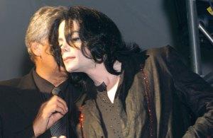 Dieter Wiesner & Michael Jackson 7