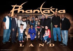 Phantasia Land Jacksons