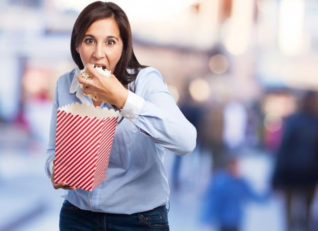Hyperphagie boulimique et obésité