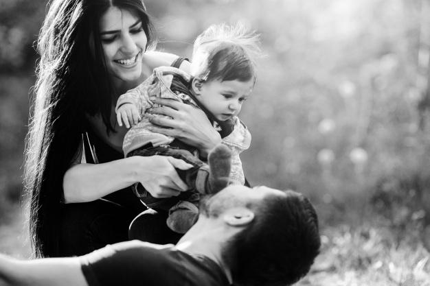 Impact du père sur le poids de l'enfant