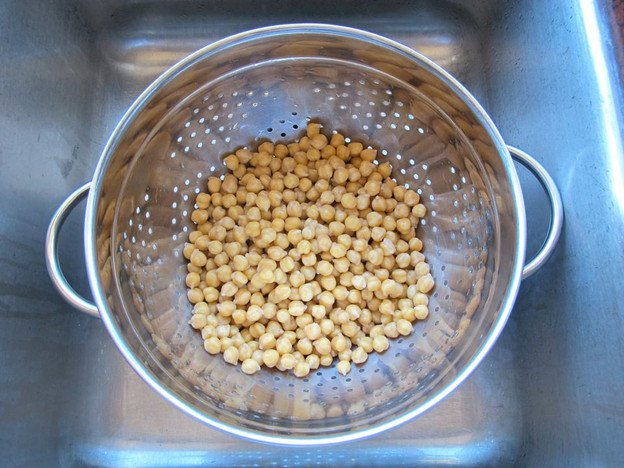How To Soak And Cook Chickpeas 5 624x468