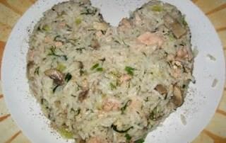 Rice Tuna