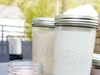 image de présentation - Clé N°2 - produits laitiers et leurs alternatives végétales