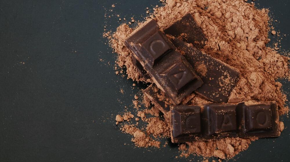 czekolada rak