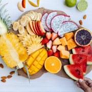 jedzenie większej ilości warzyw odchudzanie