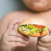 otyłość dzieci
