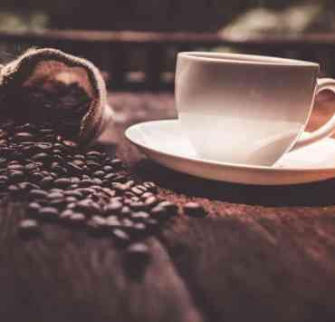 kofeina działanie