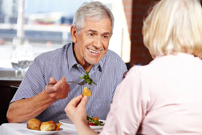 żywienie w geriatrii