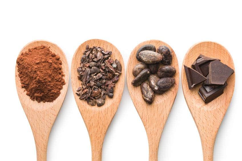 kakao czekolada