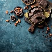 czekolada kawałki
