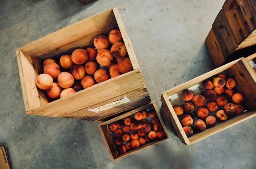 Jak gospodarować zapasami żywności