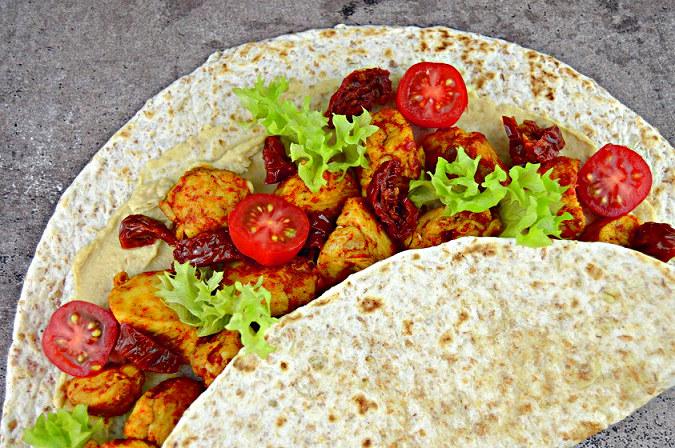 Kuchnia Arabska Dietetyczne Przepisy