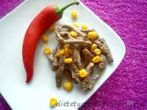 wołowina po meksykańsku
