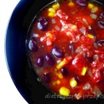 zupa meksykańśka