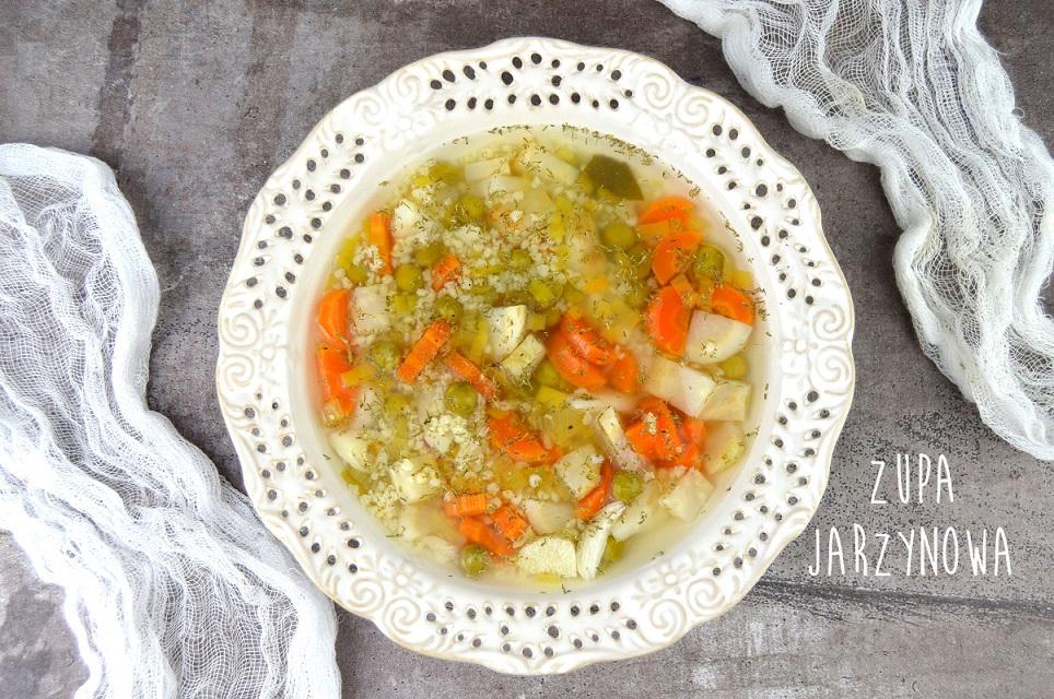 Dieta zupowa, czyli jedz zupy i chudnij - sunela.eu