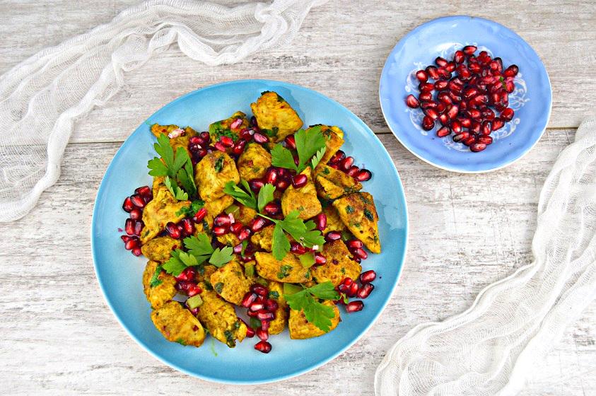 Kuchnia Indyjska Dietetyczne Przepisy