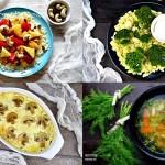 Pyszne i proste przepisy na dania z kaszą – 16 pomysłów