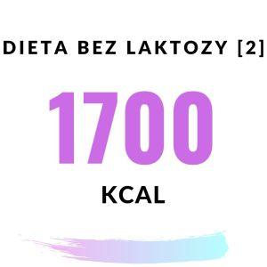 Gotowy jadłospis 1700 kcal bez laktozy [2]