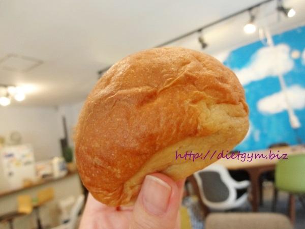 ふすまパン 糖質制限ダイエット