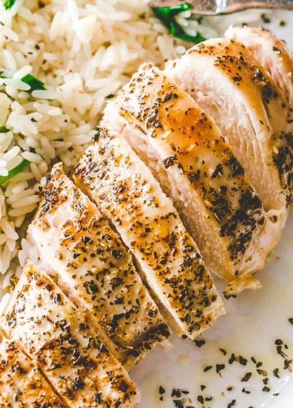 Easy Keto Recipes | Healthy Keto Recipes from Diethood