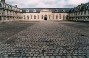 Court case on DES 3rd generation Versailles court of appeal image