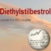 Diethylstilbestrol Journal of a DES Daughter Gravatar image