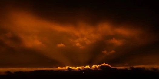 image of a DES-tragedy sky