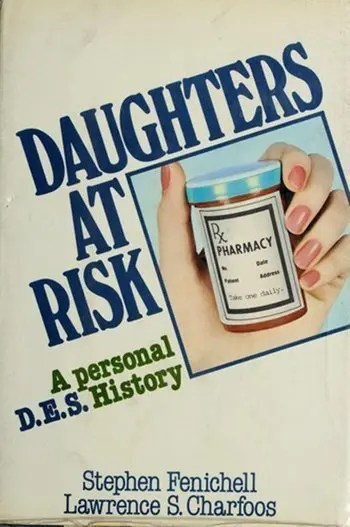 image of daughters-at-risk book