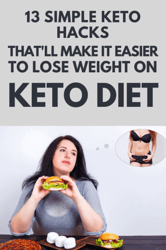 Easy Keto Hacks you Needs to Know