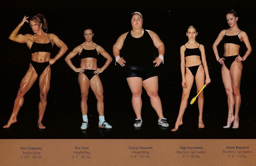 Costituzioni fisiche e forma del corpo dieta nutrizione benessere salute dr loreto nemi - Howard divo del passato ...
