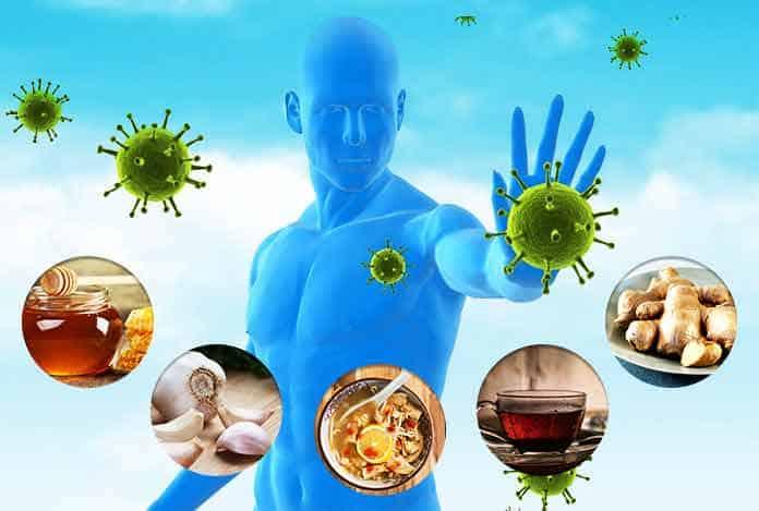 Sluiting door coronavirus