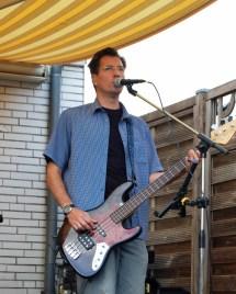 Bassisten: cool!