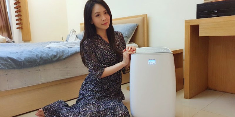 [開箱+體驗]【日本Bmxmao】MAOair Mi-Do負離子空氣清淨機